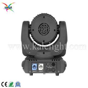 LEDの段階ライト36X3w RGBW LEDビーム移動ヘッドライト