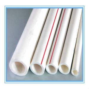 Reforço de aço de grande diâmetro do tubo plástico de PE para Água