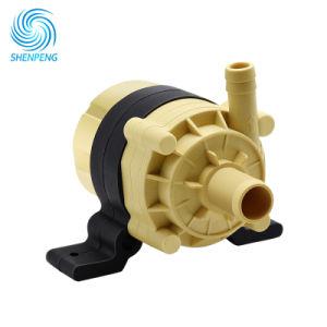 12 V CC Mini Bomba de grado alimentario para la máquina de café