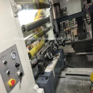 Gwasy-B1 de 8 películas en color de la máquina de impresión en huecograbado 160 mpm