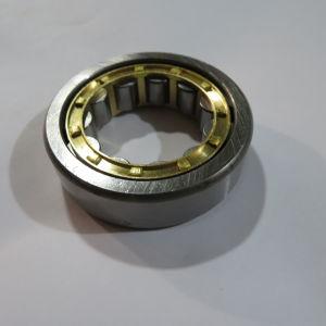 NSK цилиндрический роликовый подшипник опоры машины (НЬЮ-ДЖЕРСИ201, Нью-Джерси206, Нью-Джерси207, Нью-Джерси209)