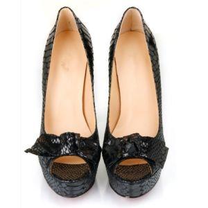 Nouveau style de haut talon Mesdames sandales