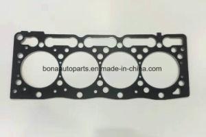 Guarnizione 1g063-03310 della testata di cilindro dell'acciaio inossidabile di Kubota D1105