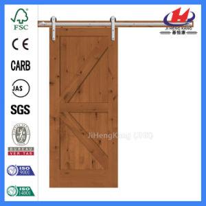 Neue Entwurfs-Fieberhitze InnenDcoation, das Stall-Tür schiebt