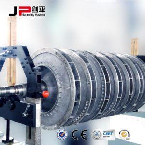 Горизонтальная машина для балансировки нагрузки общего механизма промышленности (PHW-3000)