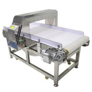 Detector van het Metaal van het Voedsel van de Transportband van de riem de Industriële