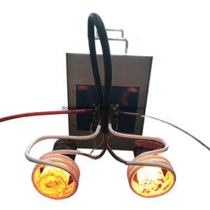 高周波電気携帯用誘導電気加熱炉(GY-40AB)