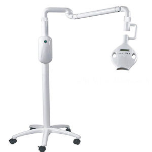 ランプを白くする良質の歯科軽い歯