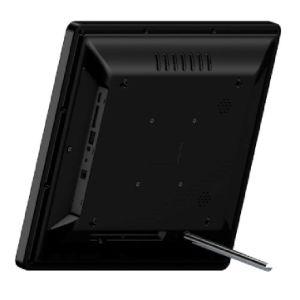 Zoll aller des Schreibtisch-15 in einem Note PC mit androidem System