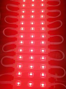Светодиодная подсветка RGB модуль системы впрыска в области рекламы и рекламных стендов