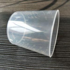 Produits médicaux jetables en plastique 1oz médecine tasse à mesurer en plastique jetables