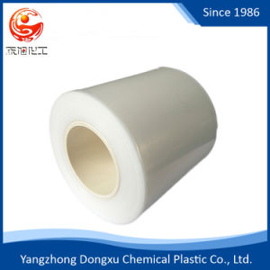 Teflon PTFE pano de Alta Temperatura da membrana/filme