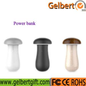 La Banca portatile di potere del piccolo del dispositivo LED indicatore luminoso della torcia