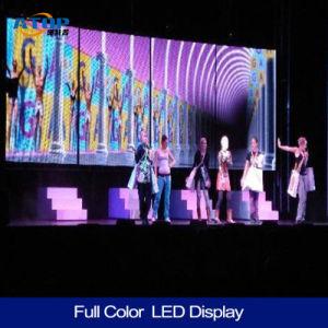 P2.5 Indoor publicité vidéo affichage LED SMD