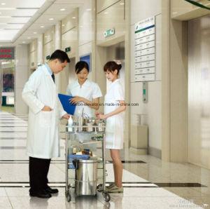 21 Человек 1600 кг больницы элеватора со стороны пассажира
