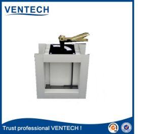 Кондиционер алюминия ручной регулятор громкости блок заслонки впуска воздуха