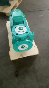 Iz100-80-160un seul stade de la pompe de drainage de l'eau centrifuge