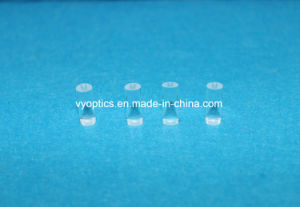 Zylinderförmiges Rod-Objektiv mit optischem Glas K9