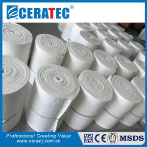 Паровой трубки огнеупорные Теплоизоляция керамические волокна одеяло