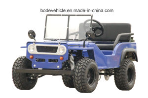 110cc 125 см 150cc Go Kart для продажи (MC-429)