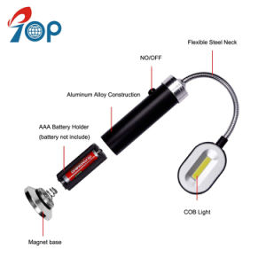 Доказательства в холодную погоду для использования вне помещений гибкие LED магнит для барбекю на решетке
