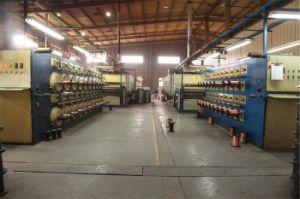 Fio ECCA fábrica de enrolamento do cabo