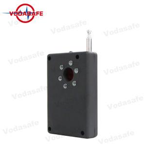 Richieste a bassa tensione del Multi-Rivelatore, rilevazione incorporata della radio della batteria ricaricabile dell'intervallo 5 cm -10 m., rivelatore Multi- della macchina fotografica di uso