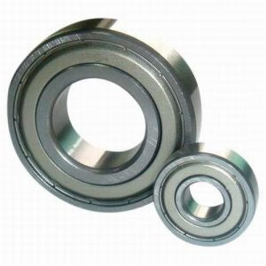 Tiefes Groove Ball Bearing (6204ZZ)