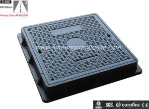 SMC Materialの強いComposite Manhole Cover