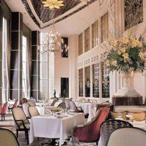 Quatre carrés populaire personne Meubles de salle à manger Table et chaise
