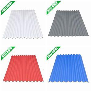 Panneau de toit en plastique PVC économique pour pas cher chambre