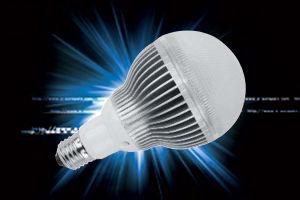 LED Lighting Bulb 3With4W E26/E27 met Ce en RoHS (seconde-B209C)
