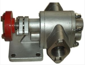 Edelstahl-Niederdruck-Gang-Öl-Pumpe der Hydraulikpumpe-KCB18.3