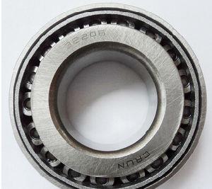Fabricado en China rodamientos de rodillos cónicos
