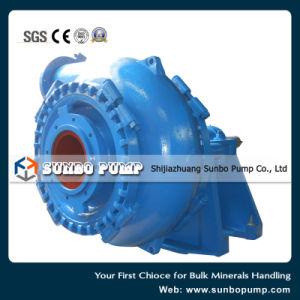 Heavy Duty pompe centrifuge de dragage et de gravier