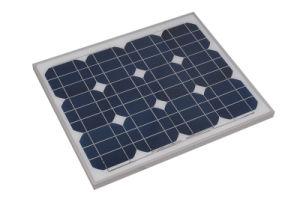 30W Mono Solar Module (GP030MA)