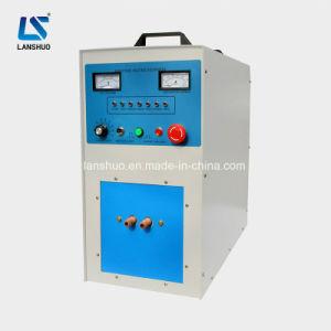 販売のための小型金の誘導の溶ける機械