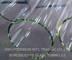 3.3 Tubo di vetro del Borosilicate