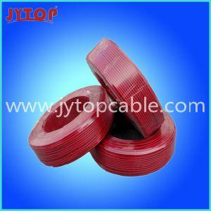 H05 V-U H07 V-U pvc Insulated Electrical Wire met Ce