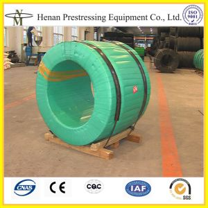 Cnm 7 Wires Post Tensioning Cable per Flat Slab