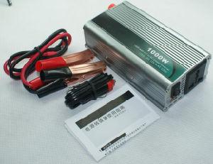 Inversor de automóveis 1000W Inversores de energia solar com porta USB (QW-1000MUSB)
