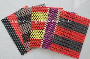 Couvre-tapis de vente chaud de plancher de PVC 2017 (3G-FLOORING)