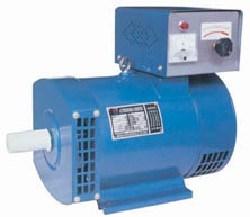 Generatore a tre fasi di serie della STC