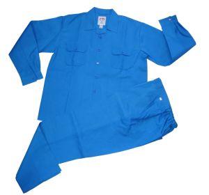 Poliestere dei vestiti da lavoro/tuta 006 del cotone