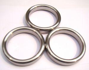 Металлическое кольцо прокладки