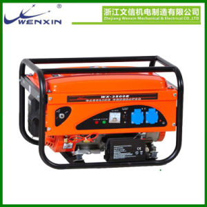 / Generadores los generadores de gasolina de 2 kw de 1kw 3kw 5kw 6kw
