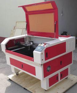 9060 Professional/Acrílico Laser CNC máquina de corte de madeira