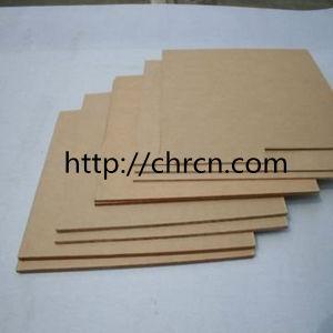 Электрическая изоляция Pressboard / Moters Presspaper для трансформатора