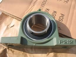 На заводе в блоке цилиндров оптовые оригинальных SKF опорный блок подшипника