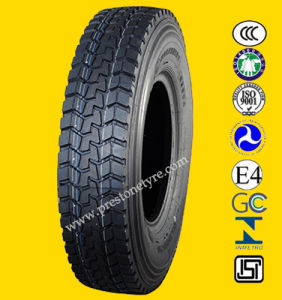 Austone Radial Truck Tire for Peru Market 265/70r19.5 12r22.5